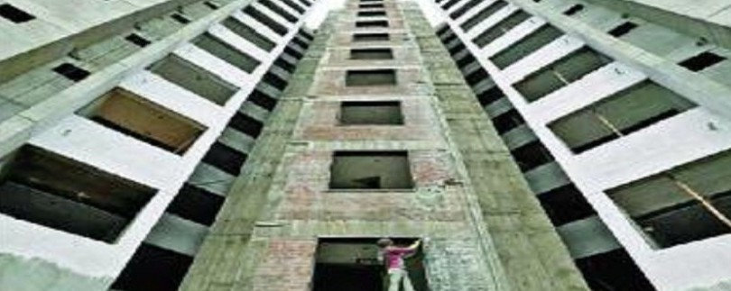 Budget 2015: Realty bites — Nothing to cheer, say builders
