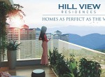Supertech Hill View Residences Sohna