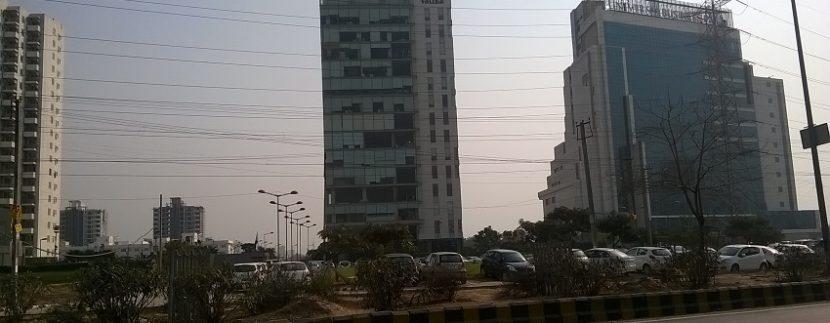 SOUTHERN PERIPHERAL ROAD – EMERGING REALTY HOTSPOT IN GURGAON