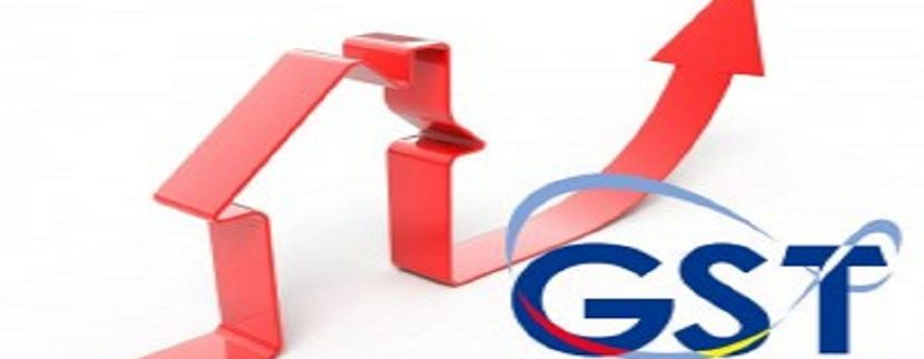 Will GST increase property prices?