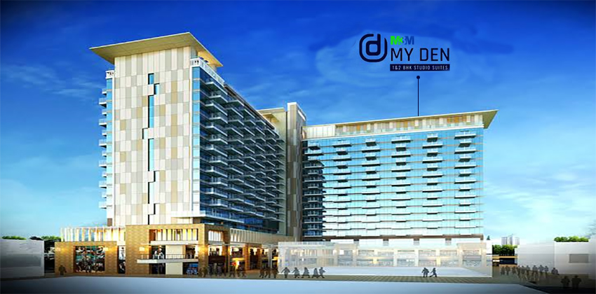 M3M My Den Gurgaon