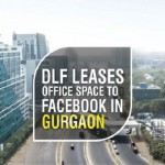 DLF leases 2 lakh sq ft to Facebook