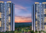 Godrej-Prive-Gurgaon