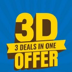 M3M 3 Deals In One Offer