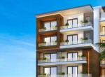 3BHK+SQ Builder Floor in Sushant Lok 2 Gurgaon