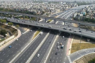 Delhi-Mumbai Expressway will be ready by 2022 12 hours from Delhi to Mumbai