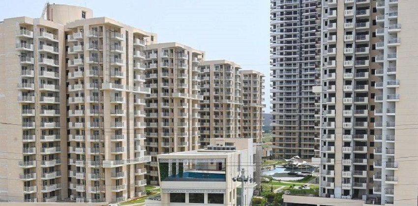M3M delivers 8 real estate projects in a span of 3 months with a total of 30 lakh sqft area