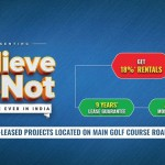 M3M is Presenting Believe It or Not Commercial Projects in Gurgaon