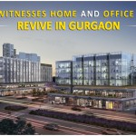 M3M witnesses Home and Office sales revive in Gurgaon