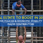 Real Estate to Boost in 2021, Conducive Policies & Economic Stability Play as Major Contributors