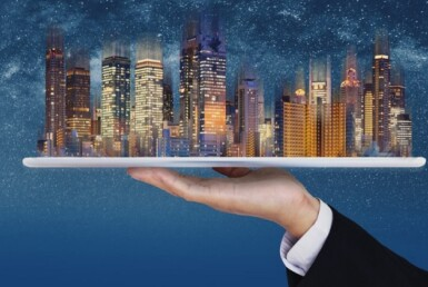 Commercial Real Estate, the Future of Investing