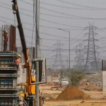 Land hurdle cleared, Dwarka expressway cloverleaf could be ready in a year 6